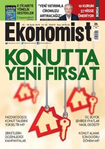 Ekonomist – 21 Eylül 2019