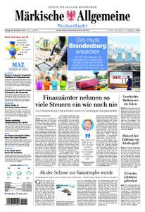 Märkische Allgemeine Westhavelländer - 28. Dezember 2018