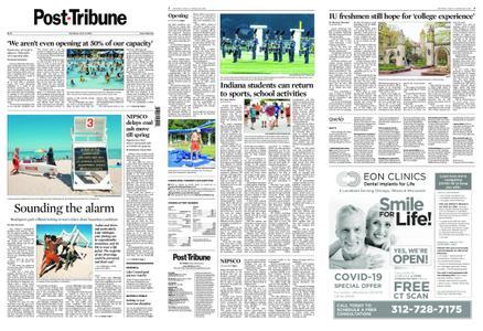 Post-Tribune – July 04, 2020