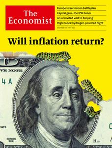 The Economist Middle East and Africa Edition – 12 December 2020