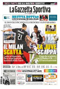 La Gazzetta dello Sport Sicilia – 05 luglio 2020