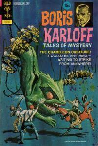 Boris Karloff Tales of Mystery 042 1972