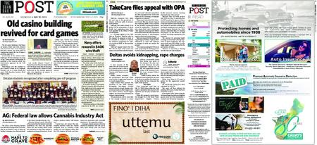 The Guam Daily Post – May 29, 2019