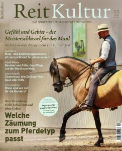 ReitKultur - Nr.10 2020
