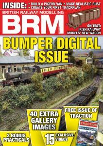 British Railway Modelling - June 2020