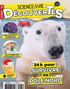 Science & Vie Découvertes - décembre 2020
