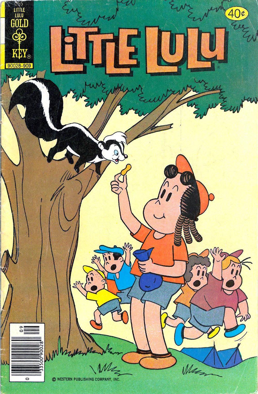 Little Lulu 1979-09 255