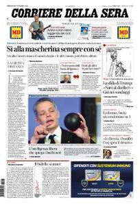 Corriere della Sera – 07 ottobre 2020