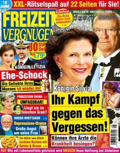 Freizeit Vergnügen – September 2019