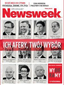 Newsweek Polska • 7 października 2019