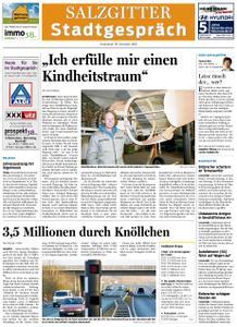Stadtgespräch Salzgitter - 29. Dezember 2018