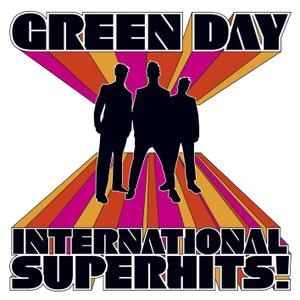 Green Day - International Superhits! (2001/2019) [Official Digital Download 24/96]