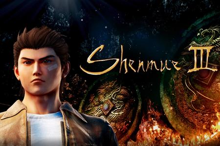 Shenmue III (2019)