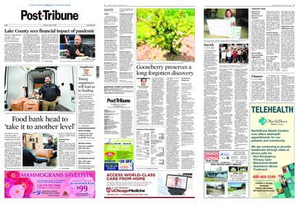 Post-Tribune – June 07, 2020