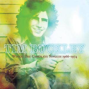 Tim Buckley - Wings: The Complete Singles 1966-1974 (2016)