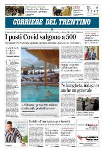 Corriere del Trentino – 11 novembre 2020