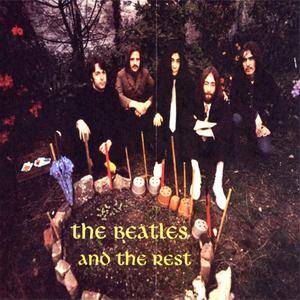 The Beatles - And The Rest (2XXX) {oBSoLete absoluteOOPS Mix} **[RE-UP]**