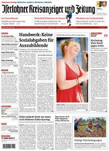 IKZ Iserlohner Kreisanzeiger und Zeitung Hemer - 24. Juni 2019