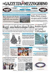 La Gazzetta del Mezzogiorno - 22 Dicembre 2016