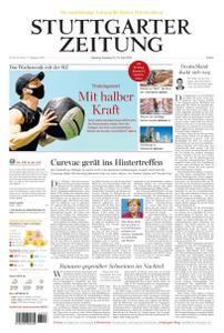 Stuttgarter Zeitung - 12 Juni 2021