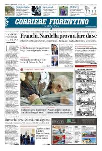 Corriere Fiorentino La Toscana – 17 gennaio 2021