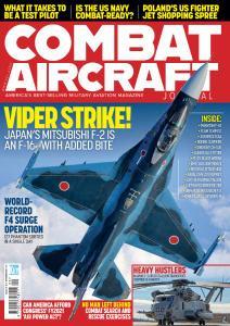 Combat Aircraft - September 2020