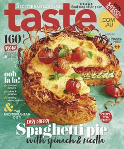 Taste.com.au – August 2021