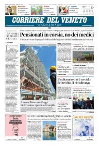 Corriere del Veneto Venezia e Mestre - 28 Marzo 2019