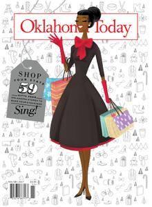 Oklahoma Today - October 25, 2017