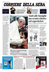 Corriere della Sera - 28 Novembre 2017