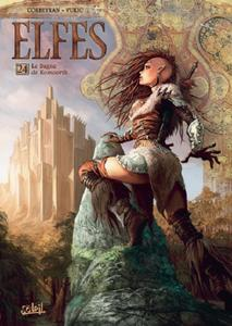 Elfes - Tome 24 2019