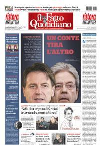 Il Fatto Quotidiano - 06 settembre 2019