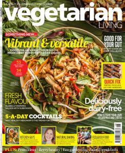 Vegetarian Living - June 2018