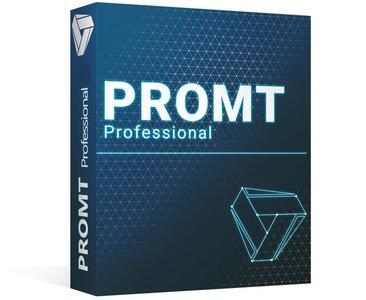 PROMT Professional / Expert 19