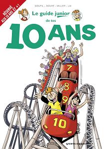 Le Guide Junior - Tome 16 - Le Guide Junior de Tes 10 Ans