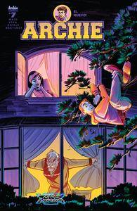 All New Archie #7-8