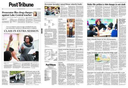 Post-Tribune – November 28, 2017