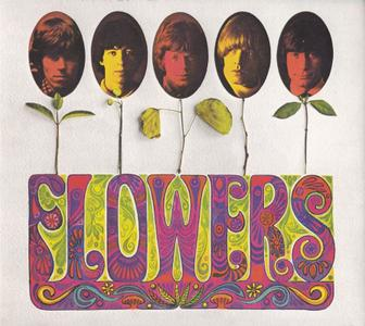 The Rolling Stones - Flower (1967) [4 Releases]
