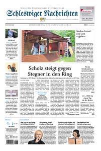 Schleswiger Nachrichten - 17. August 2019