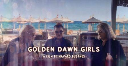 Al-Jazeera Witness - Golden Dawn Girls: What Happened to Greece? (2018)