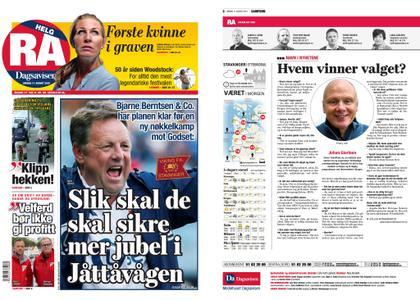 Rogalands Avis – 17. august 2019