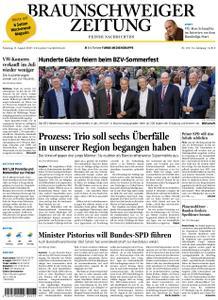 Peiner Nachrichten - 17. August 2019
