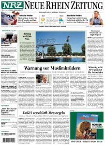 NRZ Neue Rhein Zeitung Rheinberg - 27. Juni 2019