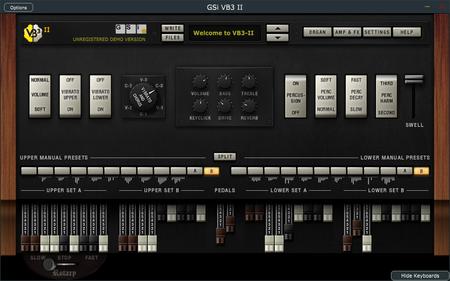 GSi VB3-II v1.0.3 (x64)