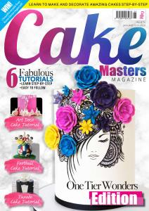 Cake Masters - January 2019