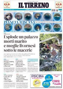 Il Tirreno Livorno - 24 Luglio 2019