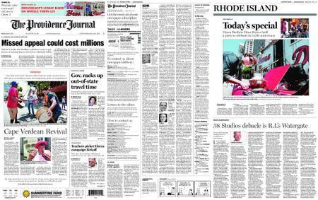 The Providence Journal – June 04, 2018