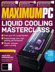 Maximum PC - May 2020