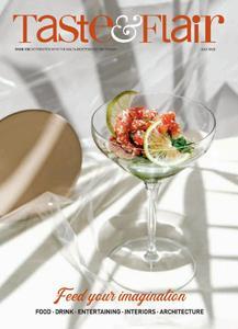 Taste&Flair - July 2020