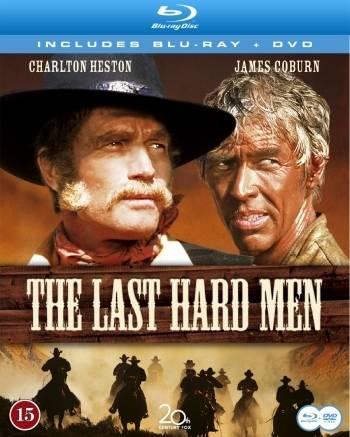 The Last Hard Men (1976)